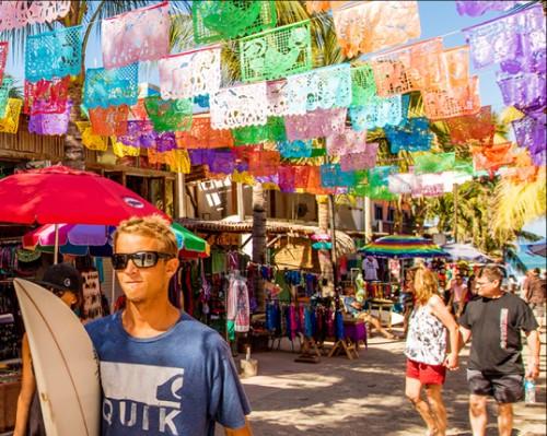 Zip Line Tours In Puerto Vallarta